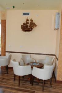 Hotel Regina, Hotels  Bijela - big - 14