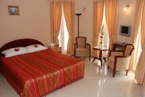 Hotel Regina, Hotels  Bijela - big - 7