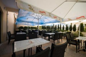 Hotel Regina, Hotels  Bijela - big - 22
