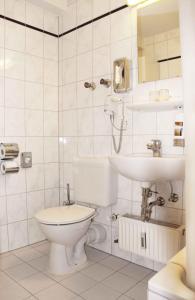 VI VADI HOTEL downtown munich, Hotels  Munich - big - 11