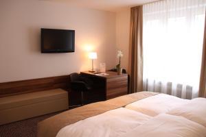VI VADI HOTEL downtown munich, Hotels  Munich - big - 12