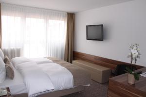 VI VADI HOTEL downtown munich, Hotels  Munich - big - 13