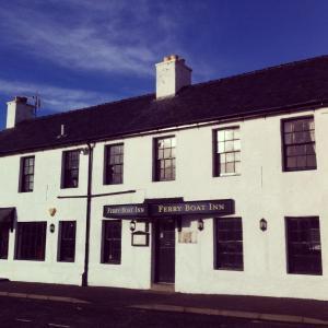 The Ferry Boat Inn