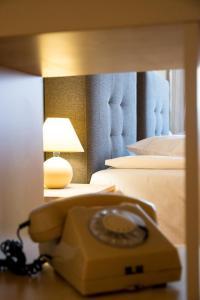 Schiller Apartment, Ferienwohnungen  Sibiu - big - 12