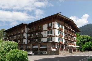 Hotel Meida - AbcAlberghi.com