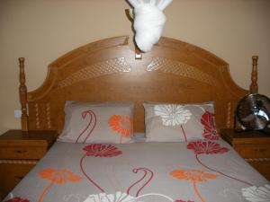 Gloria's Bed and Breakfast, Bed & Breakfast  Livingstone - big - 19