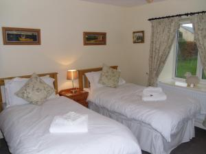 Tithe Barn Bed and Breakfast, Bed & Breakfasts  Carnforth - big - 11