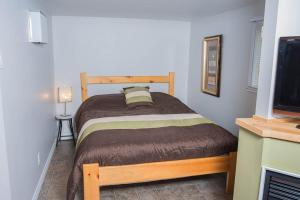 Safe Haven Cottage Resort.  Foto 11