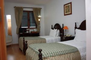 Hotel Montemor, Hotely  Montemor-o-Novo - big - 5