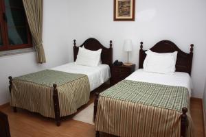 Hotel Montemor, Hotels  Montemor-o-Novo - big - 33