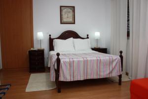 Hotel Montemor, Hotely  Montemor-o-Novo - big - 6