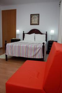 Hotel Montemor, Hotels  Montemor-o-Novo - big - 7