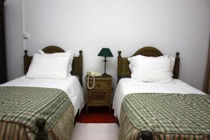 Hotel Montemor, Hotels  Montemor-o-Novo - big - 34