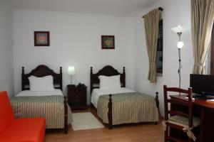 Hotel Montemor, Hotels  Montemor-o-Novo - big - 35