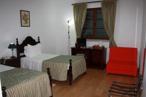 Hotel Montemor, Hotels  Montemor-o-Novo - big - 9