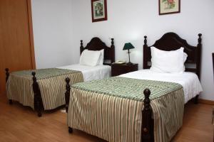 Hotel Montemor, Hotels  Montemor-o-Novo - big - 4
