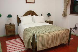 Hotel Montemor, Hotels  Montemor-o-Novo - big - 11