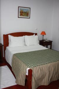 Hotel Montemor, Hotels  Montemor-o-Novo - big - 3