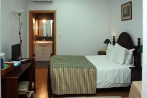 Hotel Montemor, Hotely  Montemor-o-Novo - big - 24