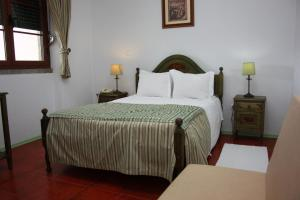 Hotel Montemor, Hotels  Montemor-o-Novo - big - 23