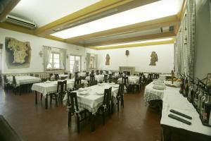 Hotel Montemor, Hotely  Montemor-o-Novo - big - 38