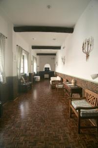 Hotel Montemor, Hotels  Montemor-o-Novo - big - 36