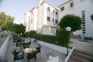 Hotel Montemor, Hotels  Montemor-o-Novo - big - 1
