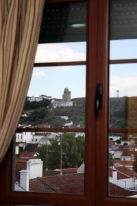 Hotel Montemor, Hotels  Montemor-o-Novo - big - 26