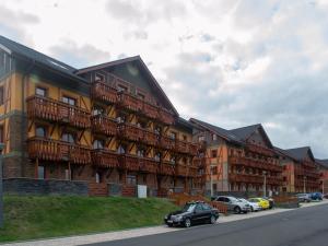 Apartmán Vysoké Tatry, Apartmány  Veľká Lomnica - big - 1