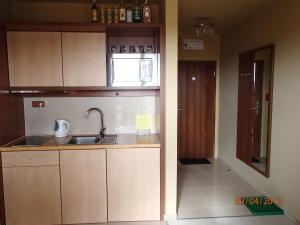 Apartmán Vysoké Tatry, Apartmány  Veľká Lomnica - big - 8