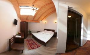 Pension Casa Cartianu, Гостевые дома  Тыргу-Жиу - big - 12