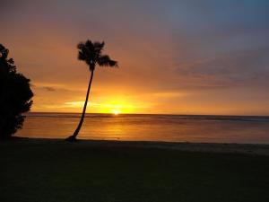 Sunset Quay, Виллы  Раратонга - big - 12