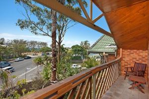 Balcony on Lawson, Apartmanok  Byron Bay - big - 6