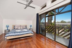 Balcony on Lawson, Apartments  Byron Bay - big - 2