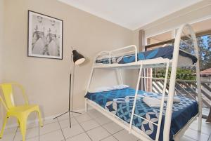 Balcony on Lawson, Apartmanok  Byron Bay - big - 7