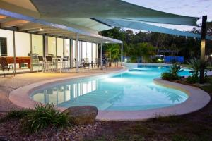 Beaches on Lammermoor Apartments, Aparthotels  Yeppoon - big - 96
