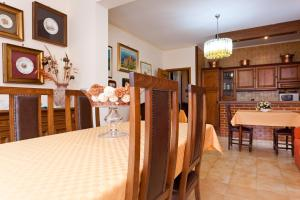 B&B Al Giardino, Bed & Breakfasts  Monreale - big - 24