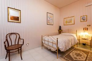 B&B Al Giardino, Bed & Breakfast  Monreale - big - 9