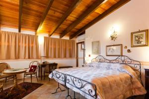 B&B Al Giardino, Bed & Breakfasts  Monreale - big - 2