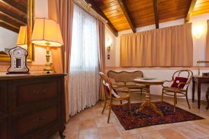 B&B Al Giardino, Bed & Breakfasts  Monreale - big - 6