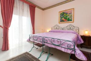 B&B Al Giardino, Bed & Breakfasts  Monreale - big - 4
