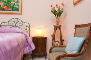 B&B Al Giardino, Bed & Breakfasts  Monreale - big - 3