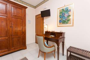B&B Al Giardino, Bed & Breakfasts  Monreale - big - 8