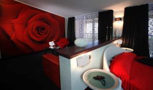 Grand Hotel Paradiso, Hotely  Catanzaro Lido - big - 10