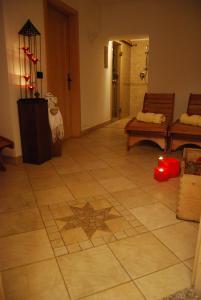 Residence Ciasa Alpe, Apartmanok  Vigo di Fassa - big - 18