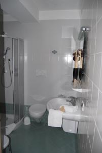 Residence Ciasa Alpe, Apartmanok  Vigo di Fassa - big - 5
