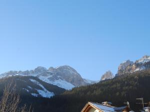 Residence Ciasa Alpe, Apartmanok  Vigo di Fassa - big - 22