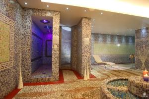 Grand Hotel Paradiso, Hotely  Catanzaro Lido - big - 74
