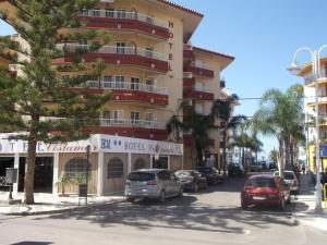 Hotel Costamar