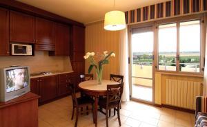 Ripamonti Residence & Hotel Milano, Hotely  Pieve Emanuele - big - 4
